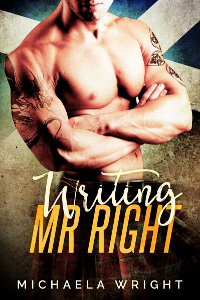 Writing Mr Right
