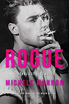 Rogue: An Enemies-to-Lovers Romance