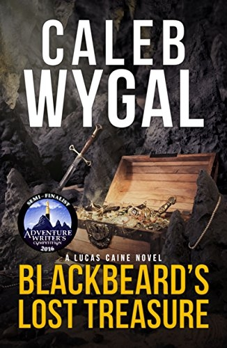 Blackbeard's Lost Treasure