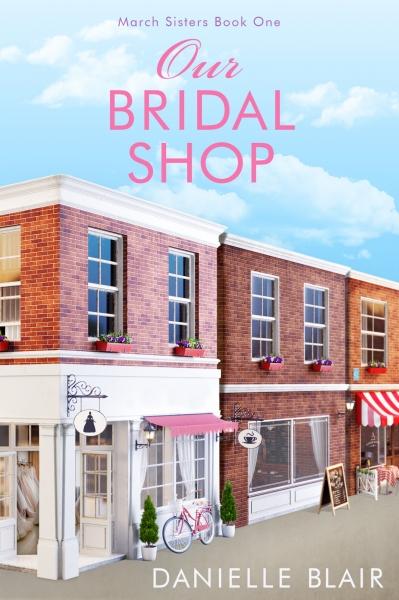 Our Bridal Shop