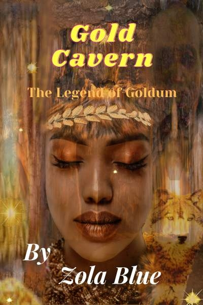 Gold Cavern