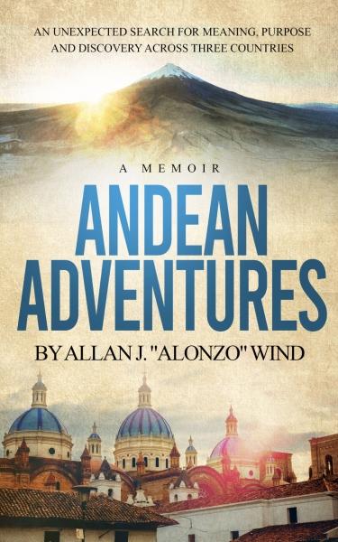 ANDEAN ADVENTURES