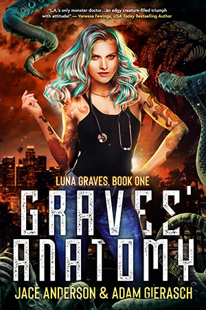 Graves' Anatomy