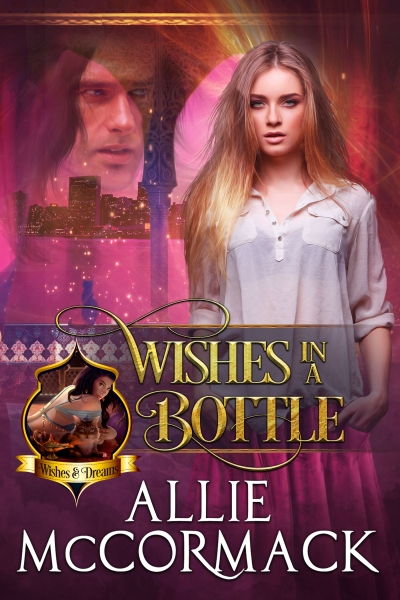 Wishes in a Bottle