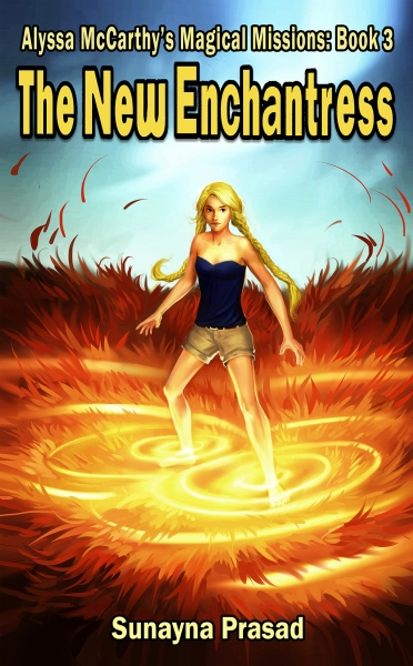 The New Enchantress