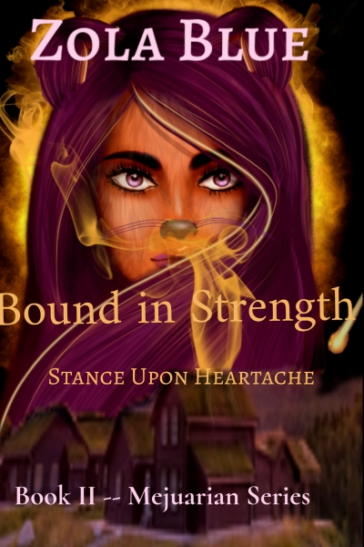 Bound In Strength