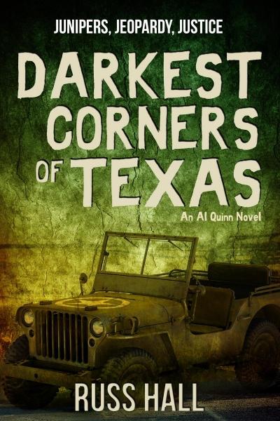 Darkest Corners of Texas