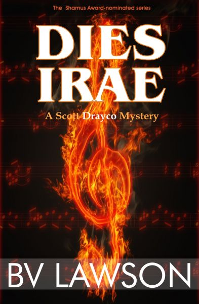 Dies Irae (A Scott Drayco Mystery)