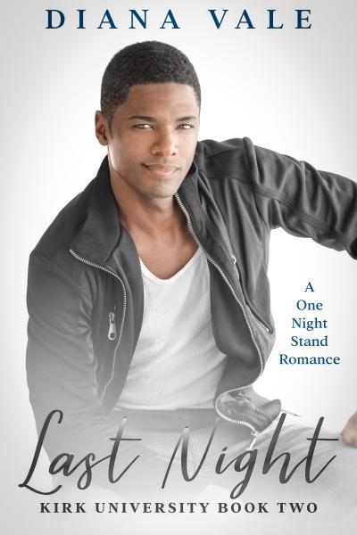 Last Night: A Contemporary One Night Stand Romance Novella