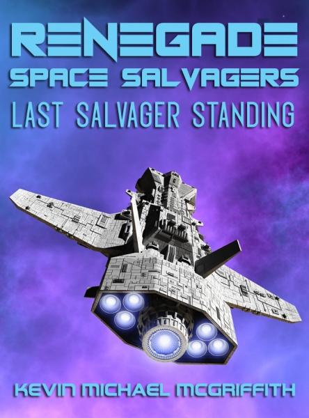 Last Salvager Standing