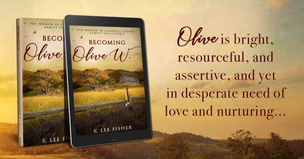 Becoming Olive W.