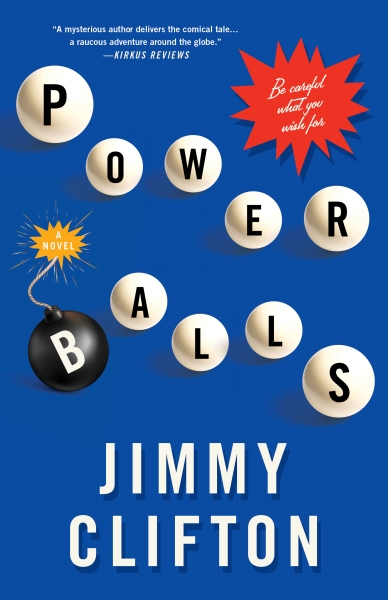 Powerballs: Be careful what you wish for.