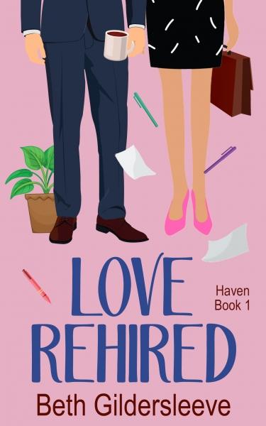 Love Rehired