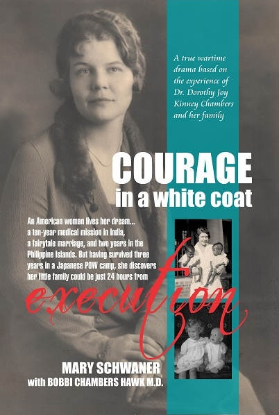 Courage in a White Coat