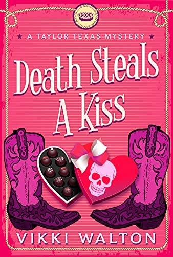 Death Steals A Kiss