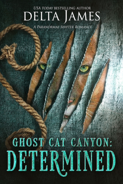 Determined: Ghost Cat Canyon