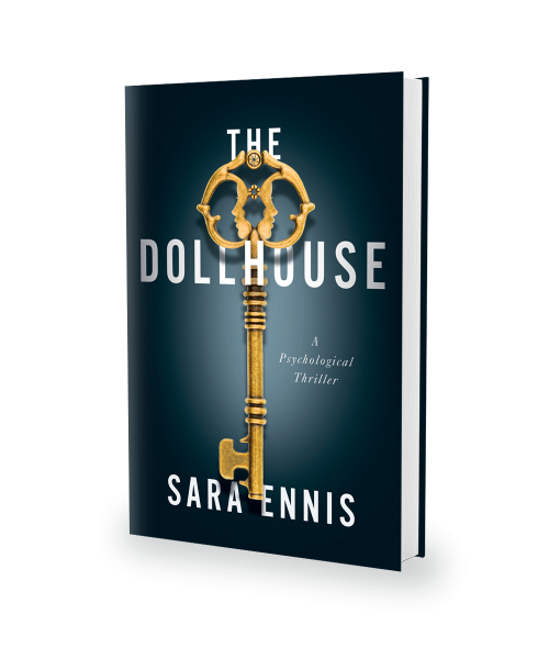 The Dollhouse: A psychological thriller