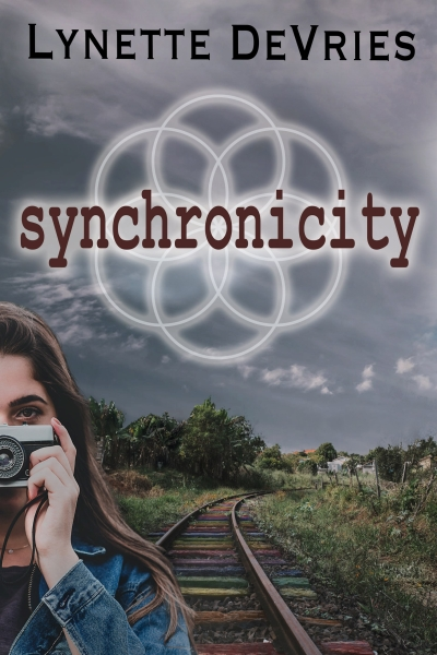 Synchronicity (Book One of The Geminae Duology)