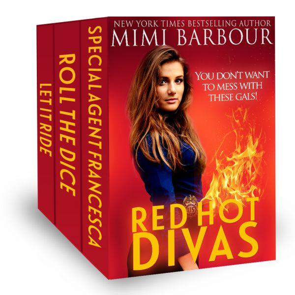 Red Hot Divas
