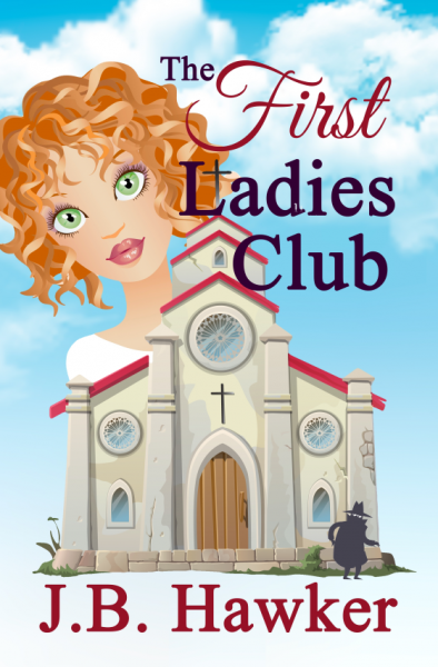 The First Ladies Club