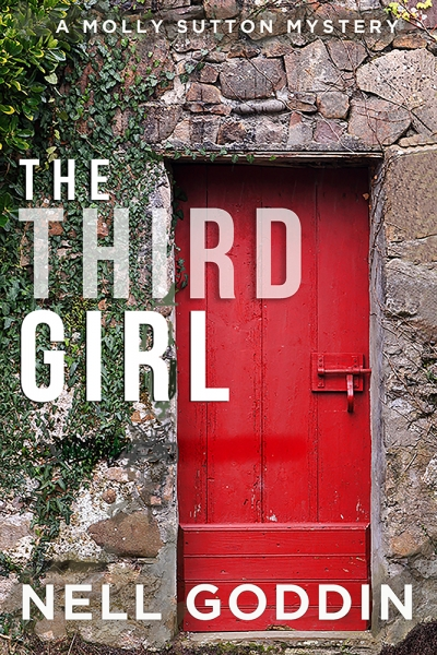 The Third Girl (Molly Sutton Mysteries 1)