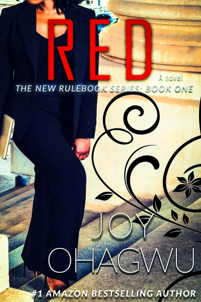 Red : The New Rulebook (Book #1)