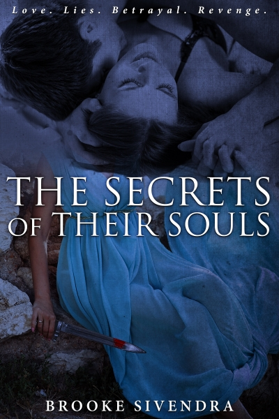 The Secrets of Their Souls (Book One of the Soul Series)