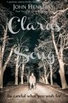 Clara's Song (Haunted Minds, #2)