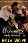 Constance: the romance of Lust
