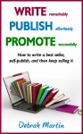 Write, Publish, Promote