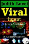 Viral Intent (Alex Destephano #3)