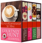 Cupid's Coffeeshop Boxed Set One