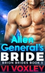 Alien General's Bride