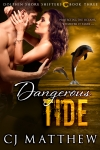 Dangerous Tide, Dolphin Shore Shifters Book 3
