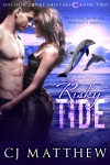 Risky Tide, Dolphin Shore Shifters Book 2