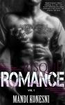 Risque Romance Vol 1