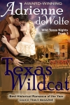 Texas Wildcat (Book 3, Wild Texas Nights Series)
