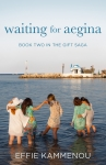 Waiting For Aegina: Book Two in The Gift Saga