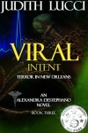 Vira Intent: Terror in New Orleans