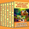 Liz Lucas Cozy Mysteries #1