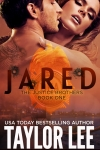 JARED: Book 1 THE JUSTICE BROTHERS SERIES