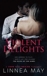Violent Delights: A Dark Billionaire Romance