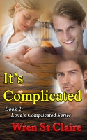 It's Complicated: MMF Romance (2nd Ed)