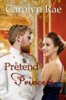 Pretend Princess