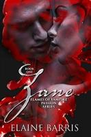 Zane: Flames of Vampire Passion