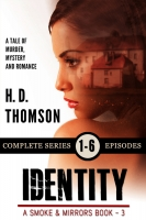 Identity: Episode 1 to 6