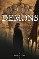 The First Book of Demons (The Book of Demons Saga 1)