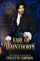Earl of Wainthorpe: Wicked Regency Romance