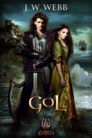 Gol: A legends of Ansu Fantasy