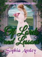 Of Lords and Lessons: A Sweet Regency Romance